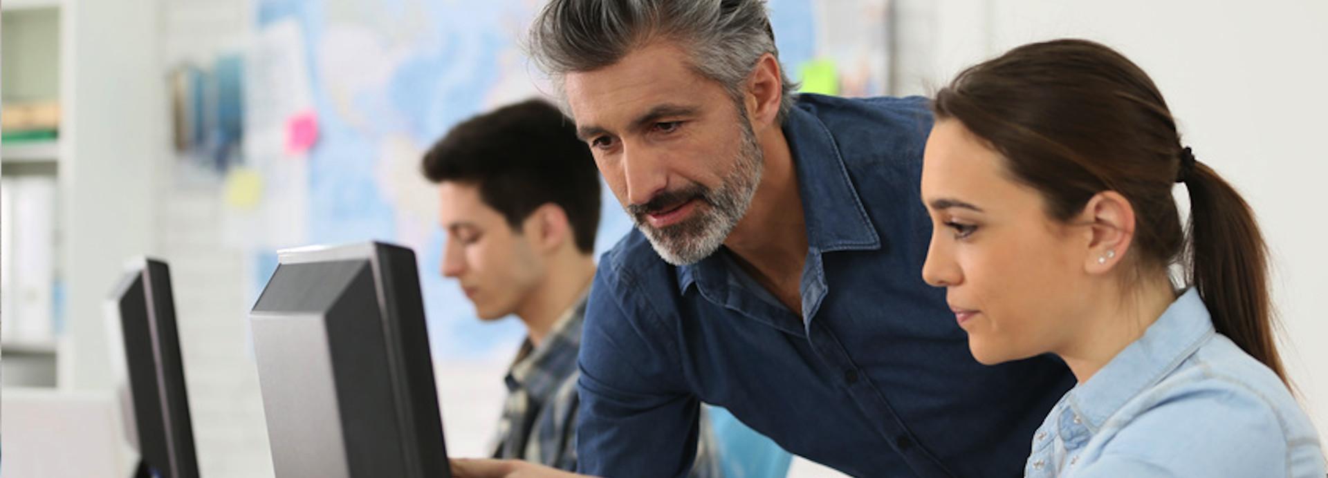 EDV Schulungen für Unternehmen