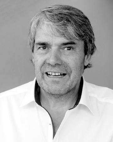 Werner Messner